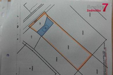 Prodej, Pozemky pro komerční výstavbu, 9923 m² - Vojnův Městec, Ev.č.: 00015