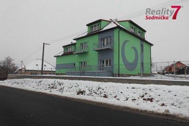 Prodej, Byty 2+kk, 54,24 m² - Světlá nad Sázavou - Mrzkovice
