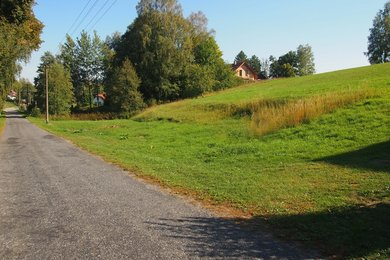Pozemek stavební, Hamry nad Sázavou, 1552m2, Ev.č.: 00164