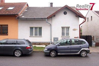 Prodej, Rodinné domy, 74m² - Havlíčkův Brod
