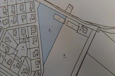 Prodej, Pozemky pro komerční výstavbu, 3430 m² - Velké Dářko, Ev.č.: 00024