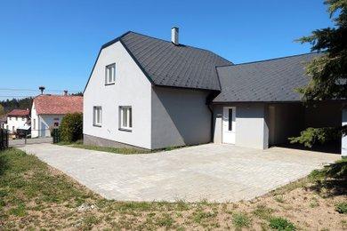 Prodej, Rodinné domy 5 + 1, 170m² - Žďár nad Sázavou - Veselíčko, Ev.č.: 00242