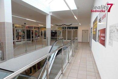 Pronájem, Obchodní prostory, 448 m² - Žďár nad Sázavou, Ev.č.: 00025
