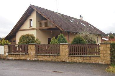 Prodej, Rodinné domy, 223m² - Karlov, Ev.č.: 00256
