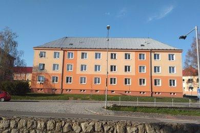 Pronájem, Byty 2+1, 54 m² - Žďár nad Sázavou 3, Ev.č.: 00260