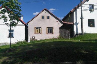 Prodej rodinného domu, Havlíčkova Borová, Ev.č.: 00262