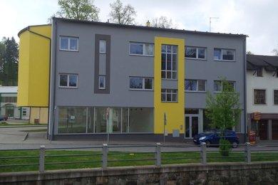 Pronájem, Obchodní prostory, 167 m² - Hlinsko, Ev.č.: 00271
