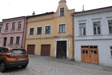 Prodej domu Polná, Ev.č.: 00278