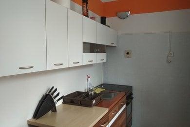 Pronájem, Byt 2+1, 54 m² - Žďár nad Sázavou 3, Ev.č.: 00284