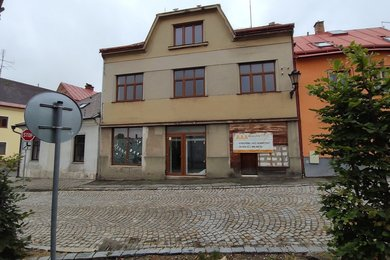 Prodej, Rodinné domy, 200m² - Počátky, Ev.č.: 00288