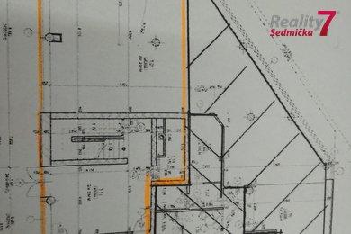 Pronájem, Obchodní prostory, 1 prostor cca 50 m²+ 15 m2 zázemí - Hlinsko, Ev.č.: 00290