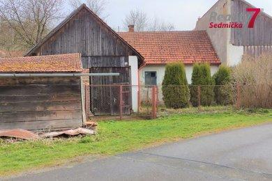 Prodej, Rodinné domy, 174m² - Radkov, Ev.č.: 00308