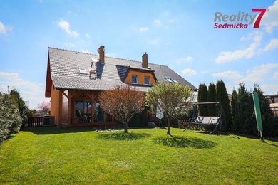 Aukce, Rodinný dům Babice, 161m², Ev.č.: 00312