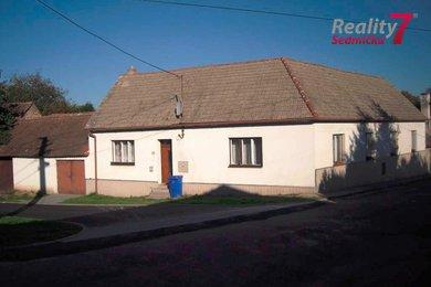 RD 6+2 Bačice, 4 km od obce Hrotovice - Sleva, Ev.č.: 00037