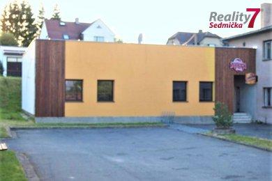 Dům po rekonstrukci, 50 míst, Slavkovice, Nové Město na Moravě, Ev.č.: 00049