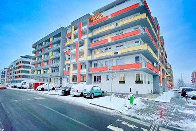 Prodej, Byty 2+kk, 58m² - Praha - Zličín, Ev.č.: 00107