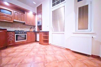 Prodej, Byt 3+1, Ostrava - Přívoz, ul. Gebauerova, Ev.č.: 00111