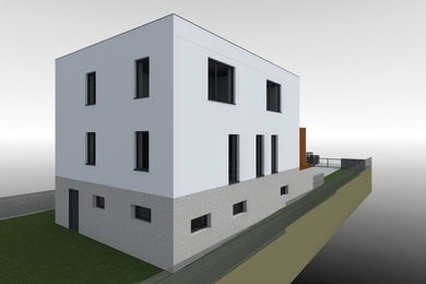 Prodej, Rodinné domy, Markvartovice, ul. Přátelská, Ev.č.: 00116