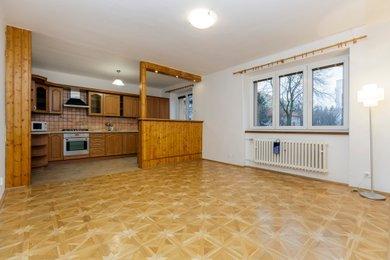 Pronájem, Byt 3+kk, 65m² - Frýdek-Místek, ul. Svatopluka Čecha, Ev.č.: 00118