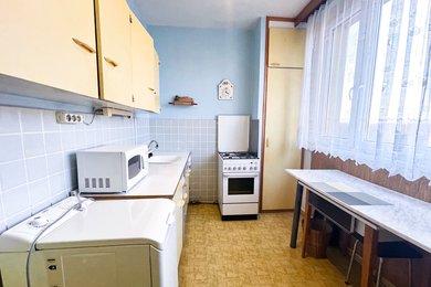 Prodej, Byt 2+1, 57m² - Ostrava - Slezská Ostrava, ul. Bohumínská, Ev.č.: 00124