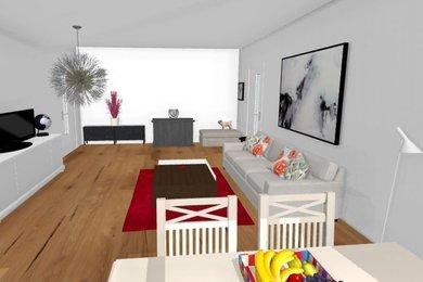 Prodej, Byt 3+1, 61m² - Praha - Lhotka, Ev.č.: 00128