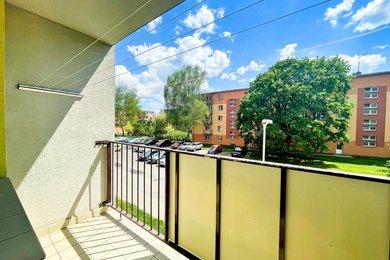 Prodej, Byt 3+1, 74 m² - Valašské Meziříčí - Krásno nad Bečvou, ul. Nádražní, Ev.č.: 00147