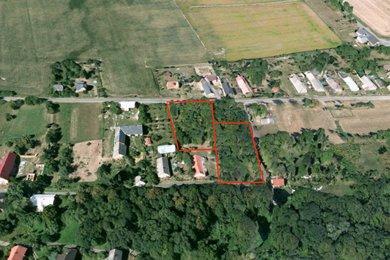 Prodej, Pozemky pro bydlení, 23 366m² - Liptaň - Horní Povelice, Ev.č.: 00154
