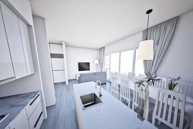 Prodej, Byt 3+kk, 64m² - Orlová - Lutyně, ul. Masarykova třída, Ev.č.: 00172
