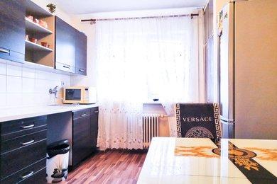 Prodej, Byt 2+1, Ostrava - Moravská Ostrava a Přívoz, ul. Spodní, Ev.č.: 00003