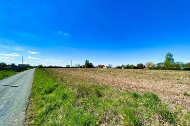 Prodej, Pozemky pro bydlení, Rychvald, Ev.č.: 00054