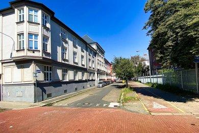 Prodej, Byty 1+1, 53m², Korejská, Ostrava - Přívoz, Ev.č.: 00059