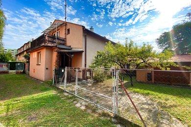 Prodej, Rodinný dům, 130 m² - Frýdek-Místek - Frýdek, Ev.č.: 00069