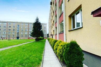 Prodej, Byty 2+1, 56 m² - Karviná - Ráj, ul. Školská, Ev.č.: 00076