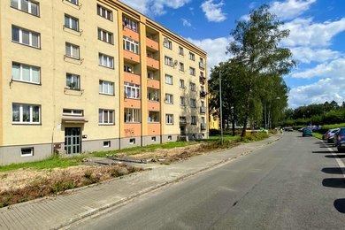 Prodej, Byt 2+1, 56m² - Karviná - Ráj, ul. Božkova, Ev.č.: 00082