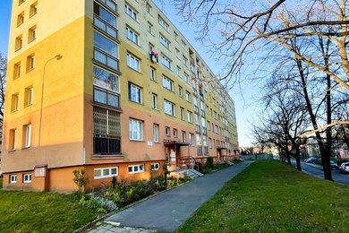 Prodej, Byt 3+1, 68m² - Havířov - Šumbark, ul. Školní, Ev.č.: 00093