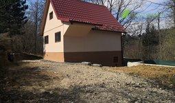 Prodej chaty - Tvarožná Lhota, Lučina