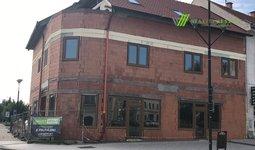 Pronájem, Obchodní prostory, 180m² - Hodonín - část obce Hodonín