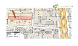 Prodej stavebního pozemku, 2208 m2, Brno-Jih, Přízřenice