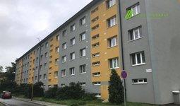 Pronájem, Byty 2+1, 55 m² - Hodonín, Družstevní čtvrť