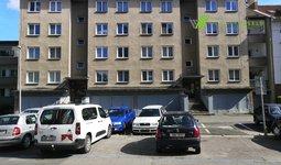 Pronájem, Byty 3+1 s jídelnou, 85 m² - Praha - Vokovice, Africká ul.
