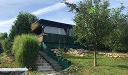Prodej chaty se zahradou, Lužice u Hodonína