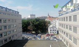 Pronájem kanceláře v IBC Brno, Příkop