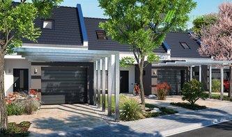 Prodej, Domy na klíč, 124 m² - Mutěnice