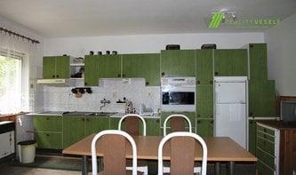 Prodej, Rodinné domy, 152m² - Vranov nad Dyjí