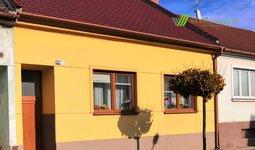 Prodej, Rodinné domy, 110m² - Hodonín