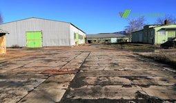 Pronájem, podnikatelské a skladovací prostory, 460 m2