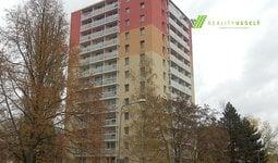 Prodej, byt 2+1, ul. Riegrova Cheb