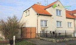 Prodej, Rodinné domy, 148m² - Dubňany