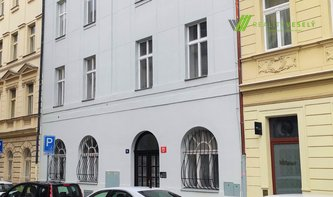 Prodej, Byty 1+1, 42m² - Praha 1