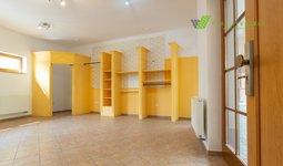 Pronájem,  Obchodní prostory, 44 m² - Kyjov